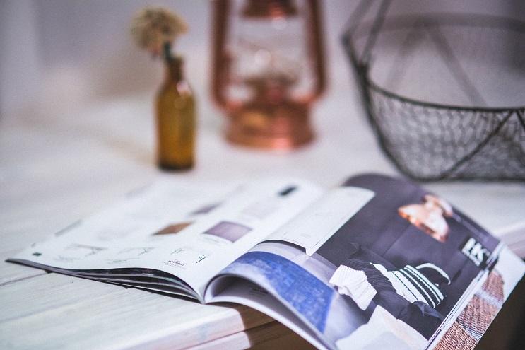 Arten von Firmenkatalogen – Welche Werbekataloge sollte man für eine Firma wählen?